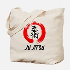 Unique Jiu jitsu Tote Bag