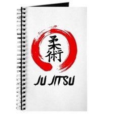 Unique Jiu jitsu Journal