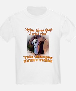 This changes everything T-Shirt