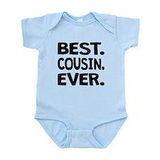 Best. Cousin. Ever. Body Suit