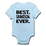 Baby best ever Bodysuits
