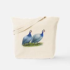 Guineas Slate Pair Tote Bag
