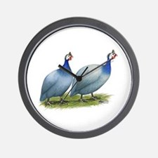 Guineas Slate Pair Wall Clock