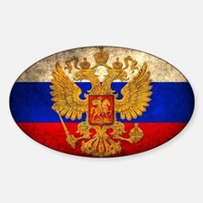 Russia Decal