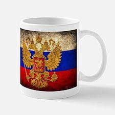Russia Mugs