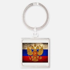 Russia Keychains