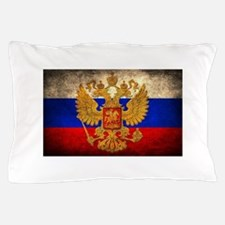 Russia Pillow Case