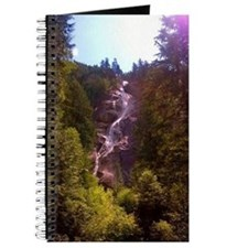 Unique Waterfall Journal