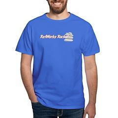 RefWorks Rocks! T-Shirt