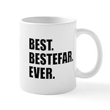 Best Bestefar Ever Drinkware Mugs