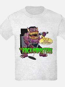 Singing Monster T-Shirt