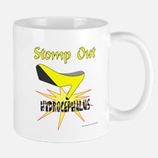 HYDROCEPHALUS AWARENESS Mug