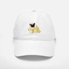 Beach Pug Hat