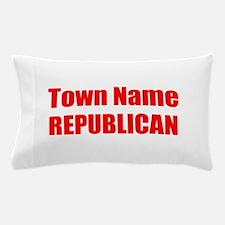 Republican Pillow Case