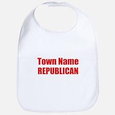 Republican Bib
