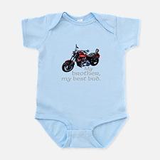 My Brother Infant Bodysuit