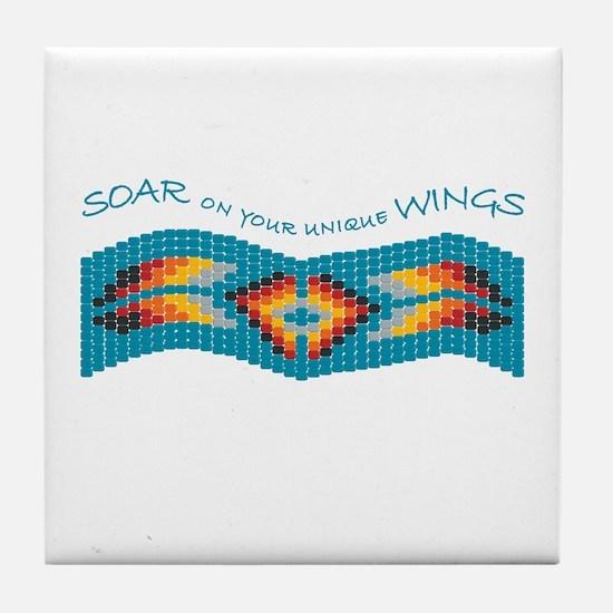 Cool St vitus religion beliefs Tile Coaster