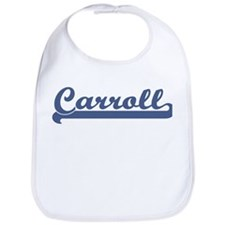 Carroll (sport-blue) Bib
