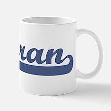 Beltran (sport-blue) Mug