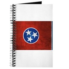 Tennessee State Flag Journal