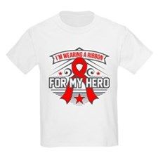 Pulmonary Embolism For My Hero T-Shirt