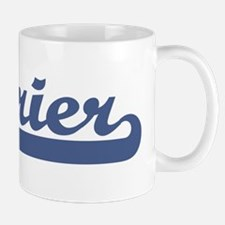 Carrier (sport-blue) Mug