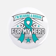 PKD For My Hero Button