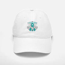 PTSD For My Hero Baseball Baseball Cap