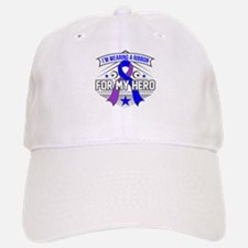 Pediatric Stroke Hero Baseball Baseball Cap