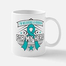 PCOS For My Hero Mug
