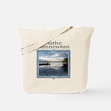 Cute Mn vikings Tote Bag