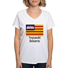 Ynysoedd Balearig Shirt