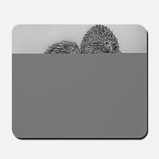 The Raven Evermore Mousepad