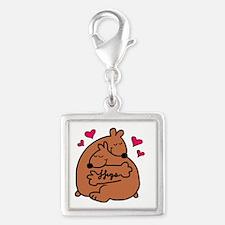 bear hugs Charms