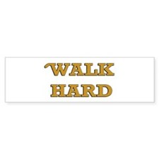 Dewey Cox - Walk Hard Bumper Bumper Stickers