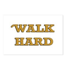 Dewey Cox - Walk Hard Postcards (Package of 8)