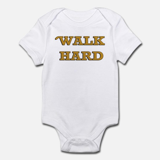 Dewey Cox - Walk Hard Infant Bodysuit
