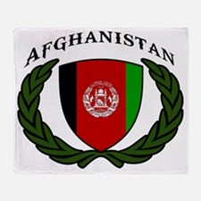 Cute Afghan Throw Blanket