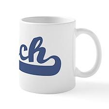 Beach (sport-blue) Mug