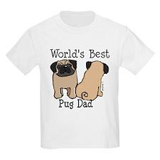 Unique Rescue dog dad T-Shirt