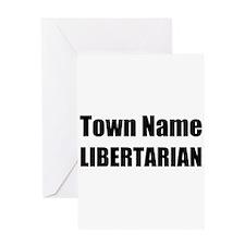 Libertarian Greeting Cards
