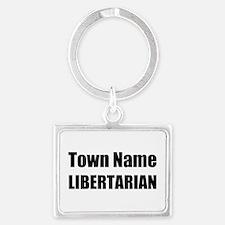 Libertarian Keychains