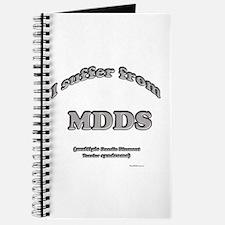 Dandie Syndrome Journal