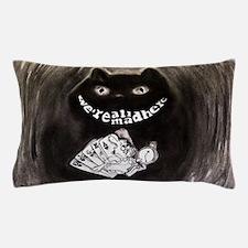 Cute Alice wonderland Pillow Case