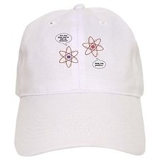 I've Lost an Electron Baseball Cap