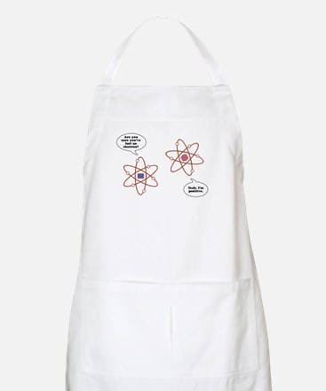 I've Lost an Electron BBQ Apron