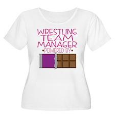 Wrestling Tea T-Shirt