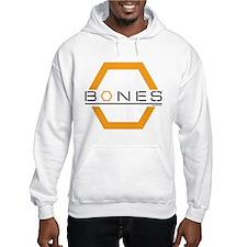 Bones Logo Hoodie