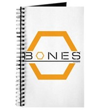 Bones Logo Journal