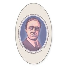 FDR - Progress Decal